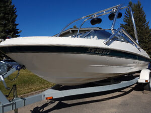 Great Family Boat...Ready For Summer!!!