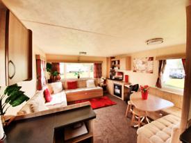 Family 3 bedroom caravan for hire