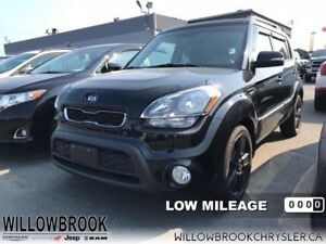 2013 Kia Soul   - Low Mileage