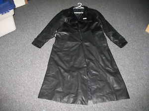 LEATHER JACKETS /VEST /TRENCH COAT