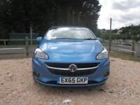 2015 Vauxhall Corsa 1.2 Se 5dr 5 door Hatchback