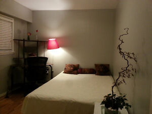 Very Clean&Cozy room for visitor/students for short/long stay