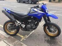 Yamaha XT660!!!!