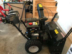 "Craftsman 30"" Snowblower"