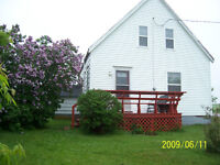 HILLVIEW COTTAGE 4 BEDROOM FULLY EQUIPPED PEI