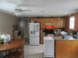 NEW PRICE! Want To Stop Renting? 3 Bedrooms, Nice Kitchen