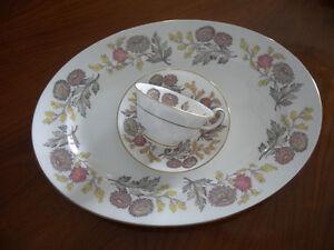 Wedgewood Lichfield Dinnerware