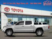 2008 Toyota Tacoma  Double Cab