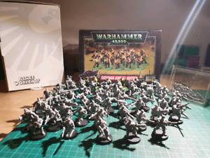 Warhammer 40k , 59 Catachan Jungle fighters