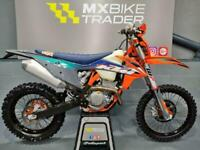 2021 KTM 350 EXCF WESS EDITION - THIS BIKE HAS NOW SOLD -