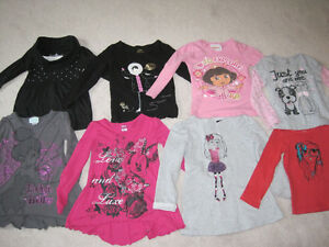 Party dresses, regular dresses & tops, all size 4. Oakville / Halton Region Toronto (GTA) image 5
