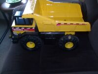 TONKA TOY LARGE DUMP VERY NICE EXCELENT CONDITION