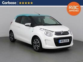2016 CITROEN C1 1.2 PureTech Flair Edition 3dr