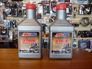 AMSOIL for Victory and Indian