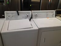 great used appliances , low prices