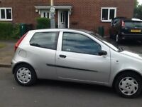 Clean little 1.2 9 month mot taxed insured 07438920867