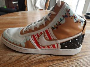 Nike High Dunk Custom