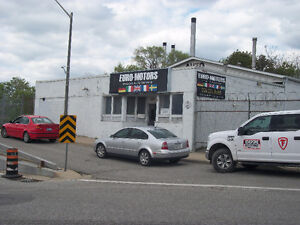 AUTO SHOP FOR SALE- 2 SEPARATE SHOP IN ONE BUILDING! REDUCED!!! Windsor Region Ontario image 1