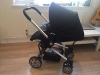 John Lewis pushchair in very good condition