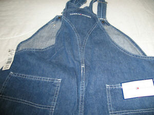 TOMMY HILFIGER OVERALLS SIZE XL Kingston Kingston Area image 4