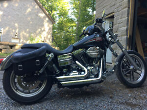 Harley Dyna Low Rider for Sale