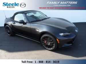 2016 Mazda MX-5 GS Sport package