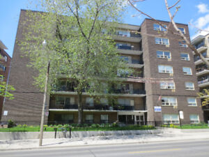 APARTMENTS FOR IMMEDIATE OCCUPANCY-CLOSE TO DOWNTOWN TORONTO