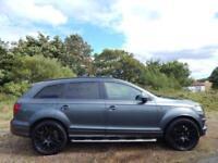 Audi Q7 3.0 Tdi Quattro S Line Plus Edition
