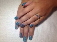 New nail tech looking for new clients!