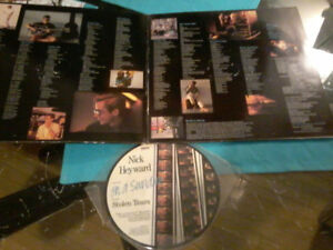 """Nick Heyward North of Miracle LP and 7"""" Picture Disc (just $15)"""