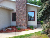 Private Sale! Beautiful Greenbelt Thickwood Bungalow.