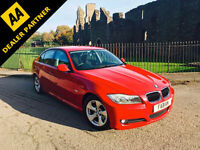 2011 BMW 320d 2.0TD EfficientDynamics **£30 Tax - 60MPG - Full History**