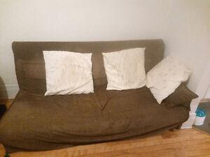 Futon IKEA Beddinge