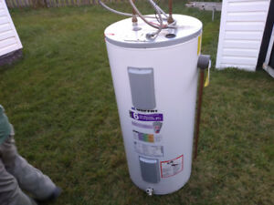 John-Wood 60 g hot water heater for sale