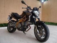 2009 Aprilia Shiver Shiver SL 750 Sports Bike