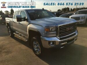 2017 GMC Sierra 2500HD SLT  - Navigation -  IntelliLink