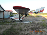 Toucan ultralight aircraft for sale