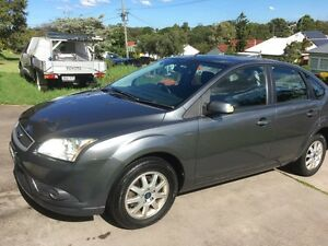 2008 Ford Focus Great condition Newcastle Newcastle Area Preview