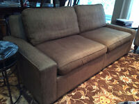 Couch - Custom Made