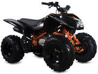 KAYO RAGING BULL 125 ATV