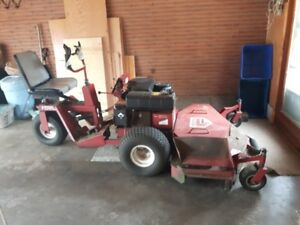 Ferris 0-Turn Mower For Sale
