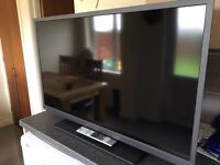 "TOSHIBA LED 40"" FULL HD SMART TV HD FREEVIEW"