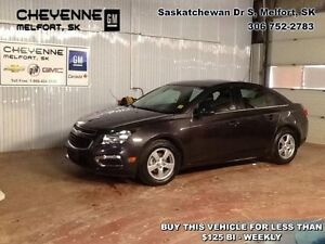 2015 Chevrolet Cruze 2LT  - Sunroof -  Leather Seats -  Bluetoot