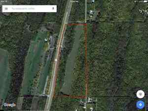 Athabasca-Amazing investment opportunity Bordering Hwy 2 South