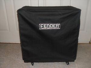 Fender Bassman 250 tube Bass Amp