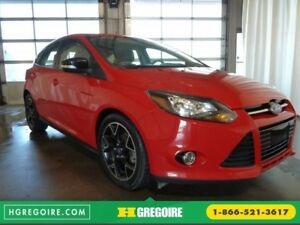 2013 Ford Focus SE SPORT AUTO BLUETOOTH SIEGES CHAUFFANTS MAGS