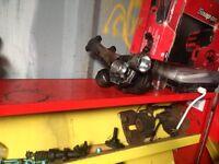 Vw Passat 1.9 tdi 130 bhp turbo