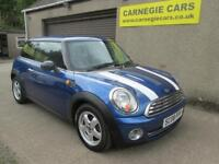 MINI Hatch ONE - MOTD UNTIL 20/5/19, SERVICED, WARRANTIED and AA