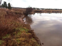 Annapolis River Water Frontage