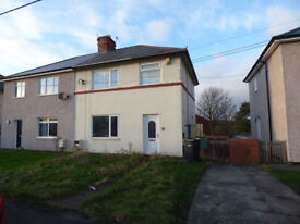 3 BED HOUSE WITH A LARGE GARDEN TO RENT Ludworth Durham